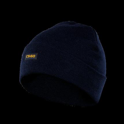 CS:GO Logo 针织帽