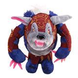 DOTA2-TI5熊战士毛绒玩具