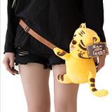 姜小虎-抱腿腰包