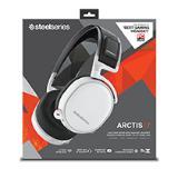 steelseries/赛睿 Arctis 7寒冰7 头戴式无线游戏耳机麦